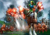 Read article Secret Character in Hyrule Warriors Boss Pack