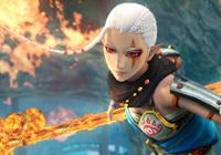 More Striking Screenshots of Hyrule Warriors on Nintendo gaming news, videos and discussion