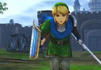 Read article Hyrule Warriors Update Includes Retro Sword