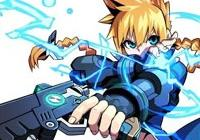 Review for Azure Striker Gunvolt (Hands-On) on Nintendo 3DS