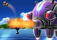 Read article Jett Rocket II Delay for Additional 3D Levels