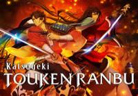 Read article Anime Review: Katsugeki/Touken Ranbu - Nintendo 3DS Wii U Gaming