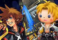 New Square-Enix 3DS Demos on e-Shop on Nintendo gaming news, videos and discussion
