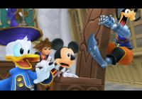 New Kingdom Hearts Re:coded Trailer on Nintendo gaming news, videos and discussion