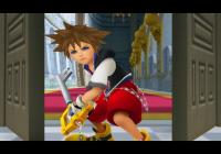 Read article 9 Minutes of Kingdom Hearts 3D in English - Nintendo 3DS Wii U Gaming