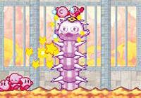 Review for Kirby Mass Attack on Nintendo DS