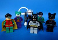 Read article LEGO Batman 2: DC Super Heroes Hits Wii U