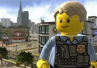 Read review for LEGO City Undercover: The Chase Begins - Nintendo 3DS Wii U Gaming
