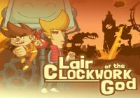 Read Review: Lair of the Clockwork God (Nintendo Switch) - Nintendo 3DS Wii U Gaming