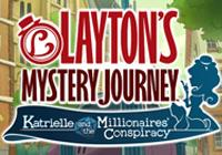 Read Review: Layton's Mystery Journey Deluxe Ed (Switch) - Nintendo 3DS Wii U Gaming