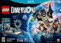 Read review for LEGO Dimensions - Nintendo 3DS Wii U Gaming