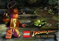 Lego Indiana Jones 2 Allows User Levels on Nintendo gaming news, videos and discussion