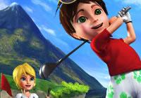 Review for Let's Golf! 3D on 3DS eShop - on Nintendo Wii U, 3DS games review