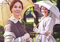 Read article DVD Movie Review: A Quiet Passion - Nintendo 3DS Wii U Gaming