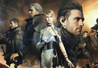 Read article DVD Review | Kingsglaive: Final Fantasy XV - Nintendo 3DS Wii U Gaming