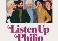 Read article Listen Up Philip (DVD Movie Review) - Nintendo 3DS Wii U Gaming