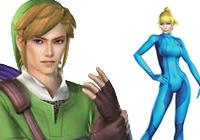 Read article Link, Samus in Dynasty Warriors 3DS - Nintendo 3DS Wii U Gaming