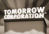 Read article The Indie Scene: Tomorrow Corporation