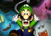 Review for Luigi's Mansion on GameCube - on Nintendo Wii U, 3DS games review