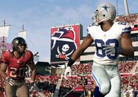 Read article Madden Wii U Forced to the Sidelines