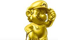 Read article Golden Mario amiibo Exclusive to Walmart