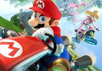 Read article Nintendo Minute Plays MK8 DLC Pack 2