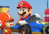 Mario Kart 8 Car to Race During History 300 on Nintendo gaming news, videos and discussion