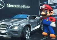 Mario Kart 8 Gets First DLC with Mercedes Promotion on Nintendo gaming news, videos and discussion