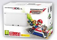 3DS XL With Pre-Installed Mario Kart 7 Due for Europe on Nintendo gaming news, videos and discussion