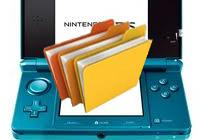 Nintendo Patches 3DS, Adds Folders with Firmware, Fixes Mario Kart 7 on Nintendo gaming news, videos and discussion
