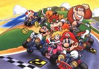 Super Mario Kart Lands on EU Wii on Nintendo gaming news, videos and discussion
