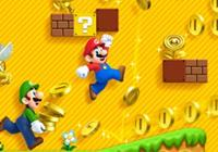 Collect Coins in New Super Mario Bros 2 - Add to Global Total on Nintendo gaming news, videos and discussion