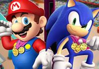 Read preview for Mario & Sonic at the London 2012 Olympics (Hands-On) - Nintendo 3DS Wii U Gaming