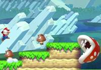 Boost Rush this New Trailer for Wii U Mario Bros on Nintendo gaming news, videos and discussion