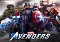 Read review for Marvel's Avengers - Nintendo 3DS Wii U Gaming