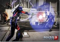 Read article No Mass Effect 3 DLC Planned for Wii U
