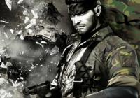 Nintendo 3DS Metal Gear Breaks Cover on Nintendo gaming news, videos and discussion