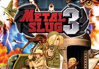Metal Slug 3 Explodes onto Wii Virtual Console on Nintendo gaming news, videos and discussion