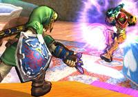 Read article Smash Bros. 3DS Final Boss Explodes into View