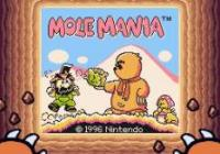 Review for Mole Mania on Game Boy - on Nintendo Wii U, 3DS games review