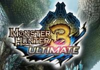 Read preview for Monster Hunter 3 Ultimate (Hands-On) - Nintendo 3DS Wii U Gaming