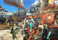 New Video Shows Monster Hunter 3 Wii U and 3DS Link-up on Nintendo gaming news, videos and discussion