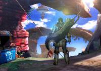 Fresh New Monster Hunter 4 Details and Footage from TGS on Nintendo gaming news, videos and discussion