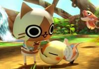 Monster Hunter X Has Playable Felynes on Nintendo gaming news, videos and discussion