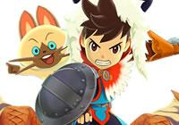 Read review for Monster Hunter Stories - Nintendo 3DS Wii U Gaming