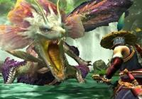 Read article Meet the Returning Beasts in Monster Hunter X - Nintendo 3DS Wii U Gaming