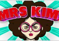 Read review for Mrs Kim - Nintendo 3DS Wii U Gaming