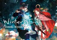 Read article Album Review | Winter's End: I Am Setsuna - Nintendo 3DS Wii U Gaming
