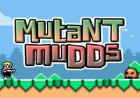 Review for Mutant Mudds on 3DS eShop - on Nintendo Wii U, 3DS games review