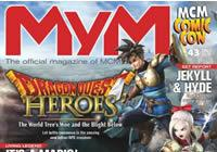 INSiGHT | MyM Magazine: Issue 43 (Review) on Nintendo gaming news, videos and discussion
